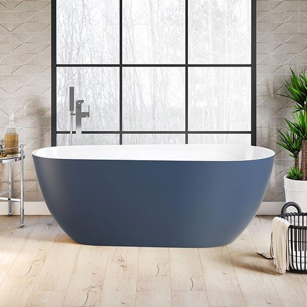 DARIA – DOLOCAST™ FREESTANDING BATH