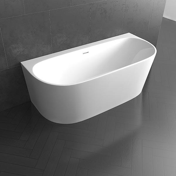 DWYN – FREESTANDING ACRYLIC BATH