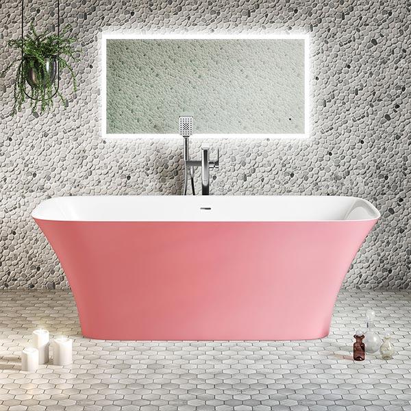 HURLEY – DOLOCAST™ FREESTANDING BATH